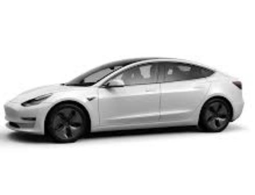 Model 3 gets new updated range
